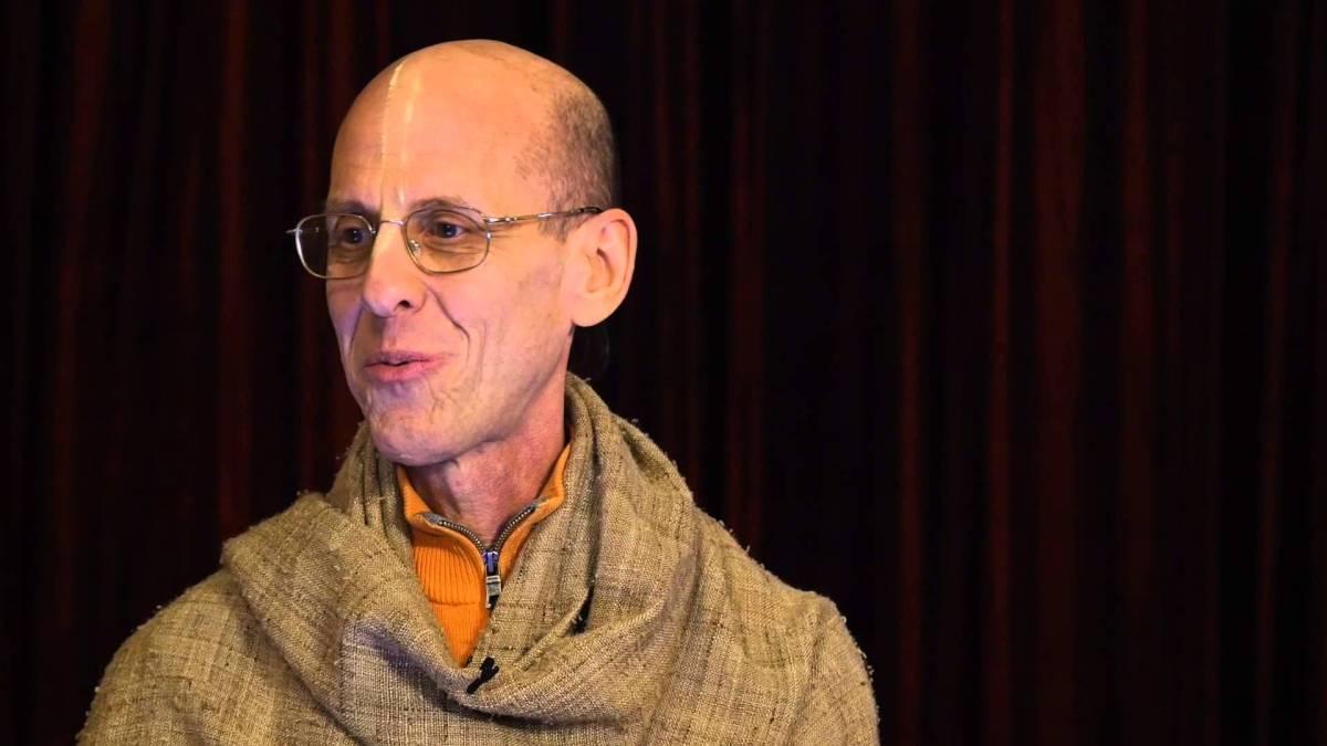 Jayadvaita Maharaj Versus Jahnavi Harrison: A Short Cultural Analysis
