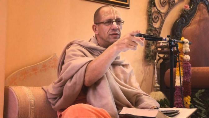 Bhaktivaibhava Swami supports Krishna Kirti Prabhu's efforts against Hridayananda Goswami & KrishnaWest(sinister cult)