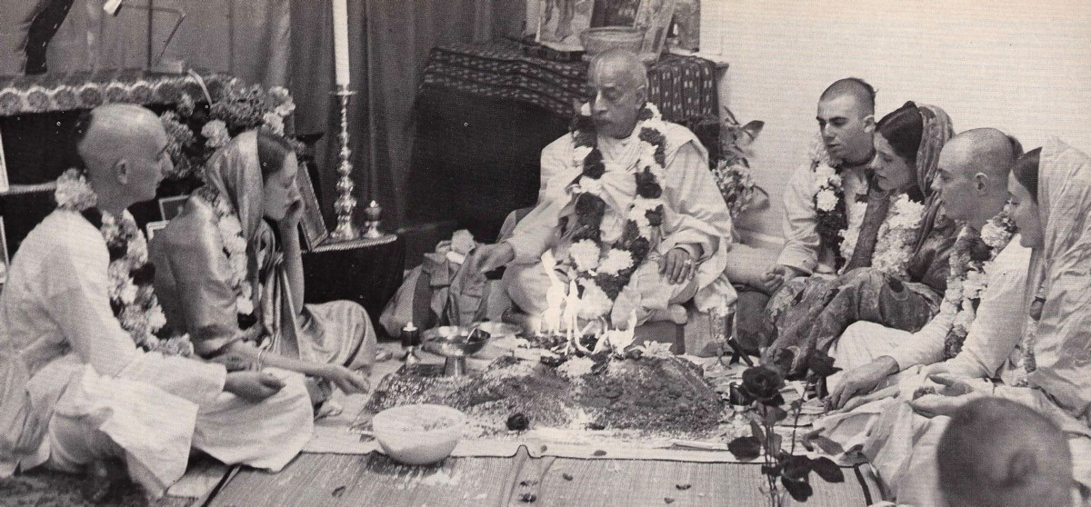 Prabhupada's Orders Concerning Women