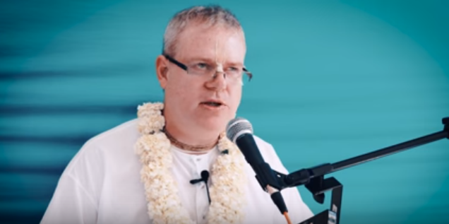 Krishna Kirti Pr's Latest Insight into the Krishna West Deviation and Hridayananda Goswami