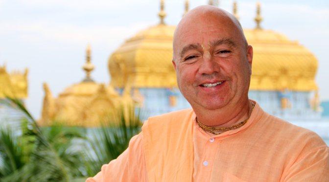 Bhakti Marga Swami's Disciple Got His Little Emotions Hurt by his Guru's Expose