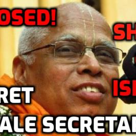 loknath swami secretary